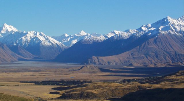 Edoras Is New Zealand on your radar? Maybe it should be.