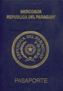 Passaporte paraguayo The truth about residency and citizenship in Paraguay
