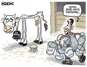 milking 300x233 Heres a radical idea: stop being a milk cow