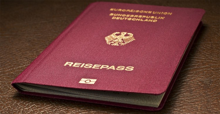 Second citizenships