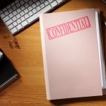 Confidential Folder