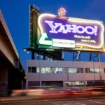 Yahoo INC! Neon Sign