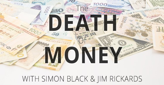 sm003 003: The coming collapse of the international monetary system
