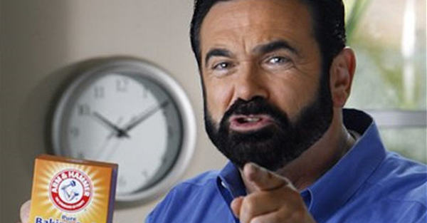 billymays resize Spot the oxymoron: Growth down, optimism up