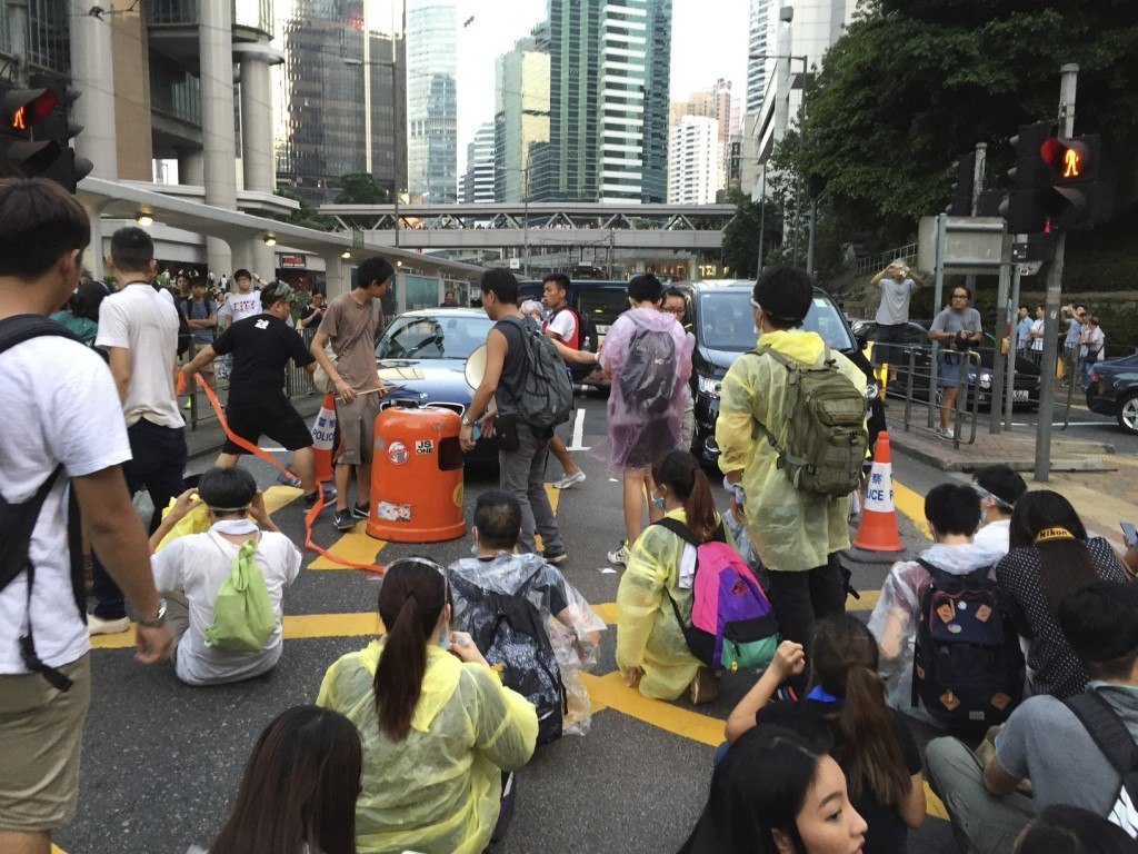 IMG 0891 1024x768 Boots on the ground from Hong Kong [PHOTOS]