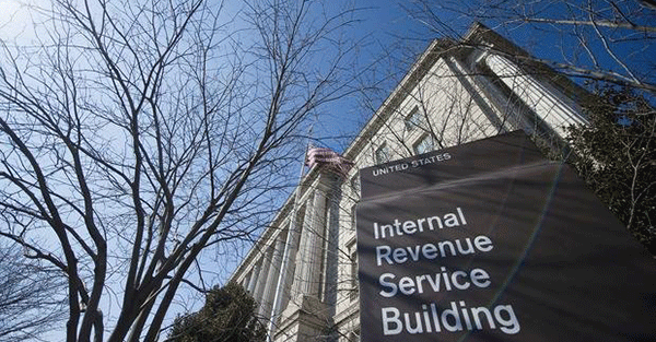 IRS Tax Imprisonment Why did the IRS just threaten me with imprisonment?