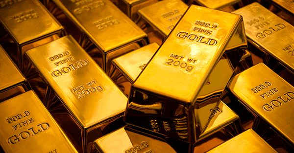 Much Gold How Much Gold Should You Have