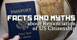 Renunciation-of-US-Citizenship