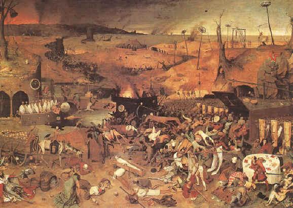Брейгель Питер Старший (1527)