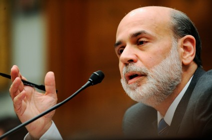 Bernanke Testifies To House Group On Fed's Effort To Provide Liquidity