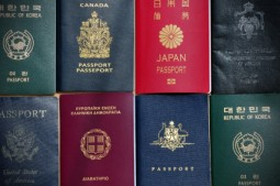 19- FIVE PLACES YOU COULD OBTAIN CITIZENSHIP