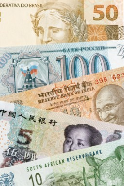 Multiple Currencies