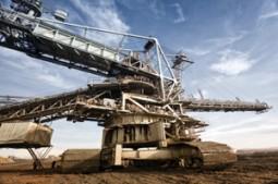 China's Rare Earth Monopoly