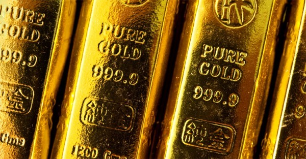 ViaMat Offshore Gold Storage
