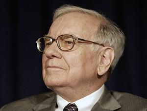 Warren Buffet's Mistake