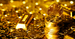 Gold-backed-renminbi