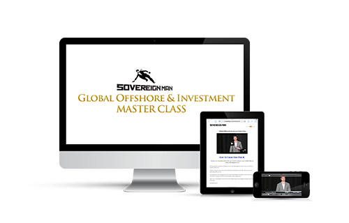 Global Offshore & Investment Master Class