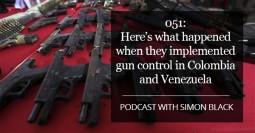 Venezuela-gun-ban