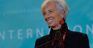 Lagarde-IMF-SDR