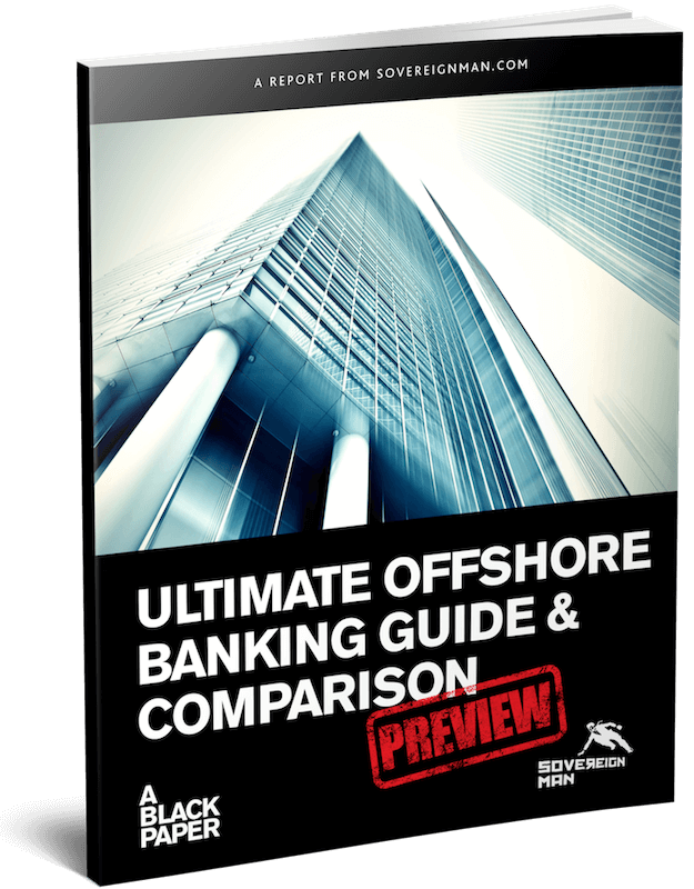 Offshore Banking: How To Open The BEST Account | Sovereign Man